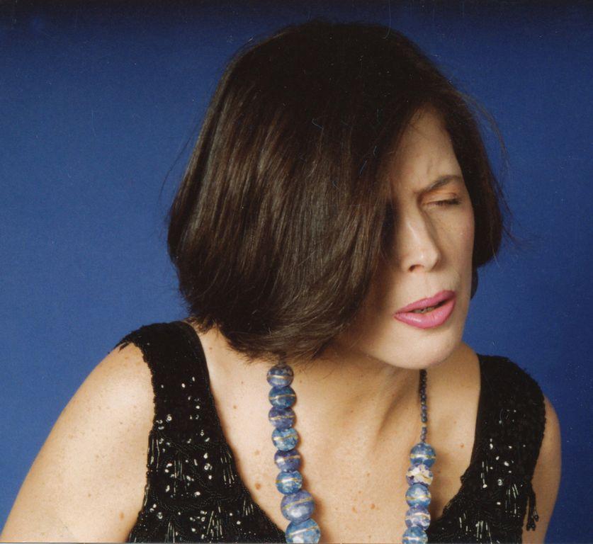 Nuevo álbum de la artista peruana Corina Bartra