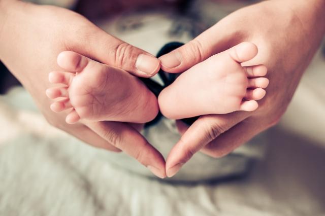 Sí, la salud es hereditaria
