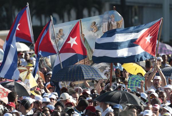 Qué debe pasar para que EE.UU. levante el embargo a Cuba