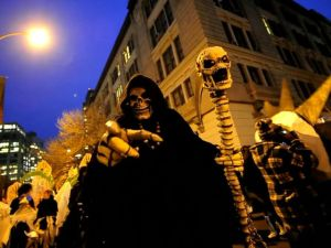 Disfruta Halloween en NY: 8 eventos que no te puedes perder