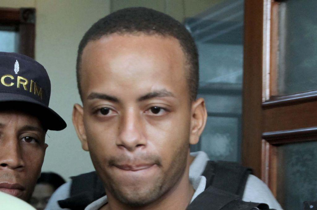 Pedirán pena máxima para sospechoso de atentado en metro de Santo Domingo