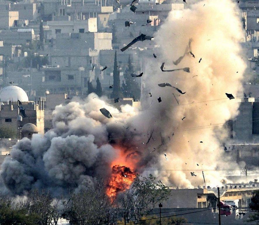 EEUU condena ataque del ejército sirio a campo de desplazados