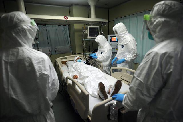 Hay equipos de protección contra el ébola para 6 meses: OMS