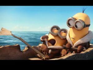 No te pierdas el primer tráiler de la película de los Minions