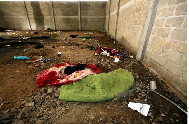 Inician proceso a siete militares por matanza en Tlatlaya