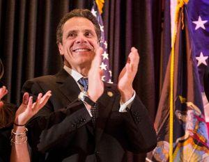 Resultados extraoficiales de las elecciones en NY