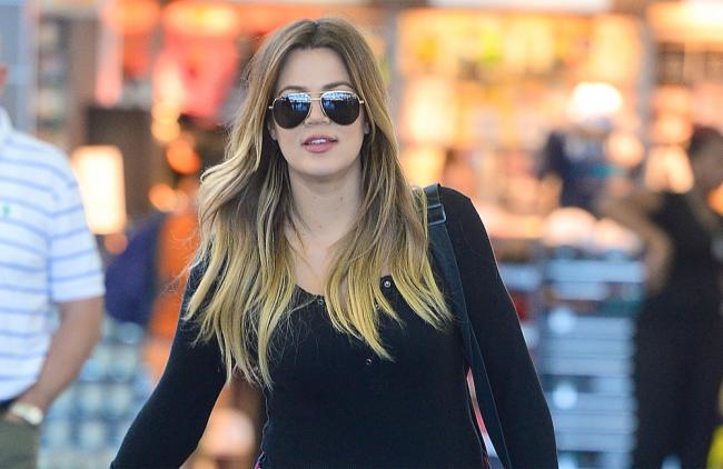 Khloé Kardashian 'celebra la vida' junto a French Montana
