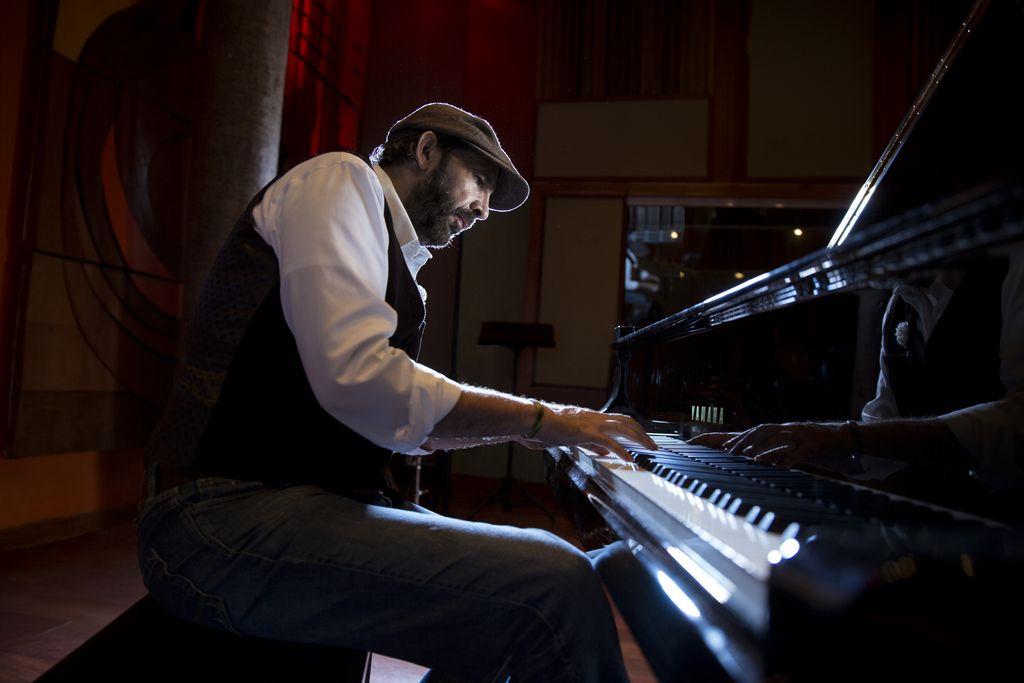 Entrevista: Juan Luis Guerra y su nuevo álbum