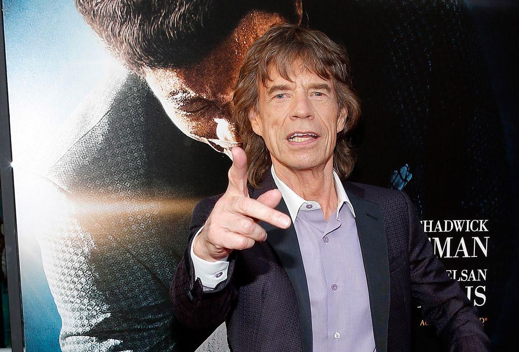 Los Rolling Stones en apuros