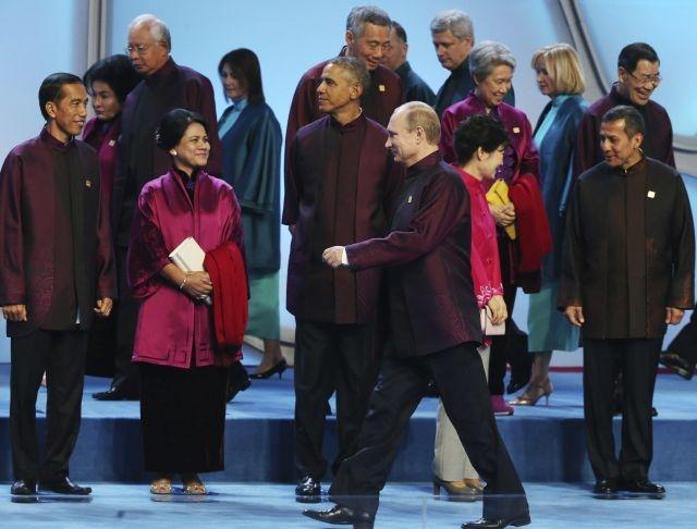 Obama propone mayores lazos con China