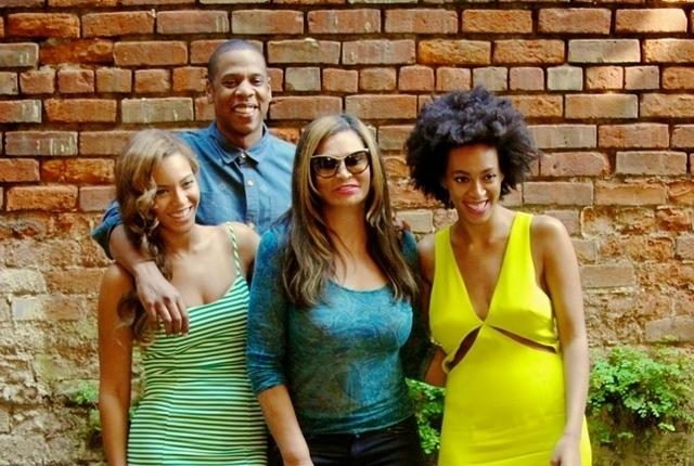 Solange Knowles se casa este fin de semana