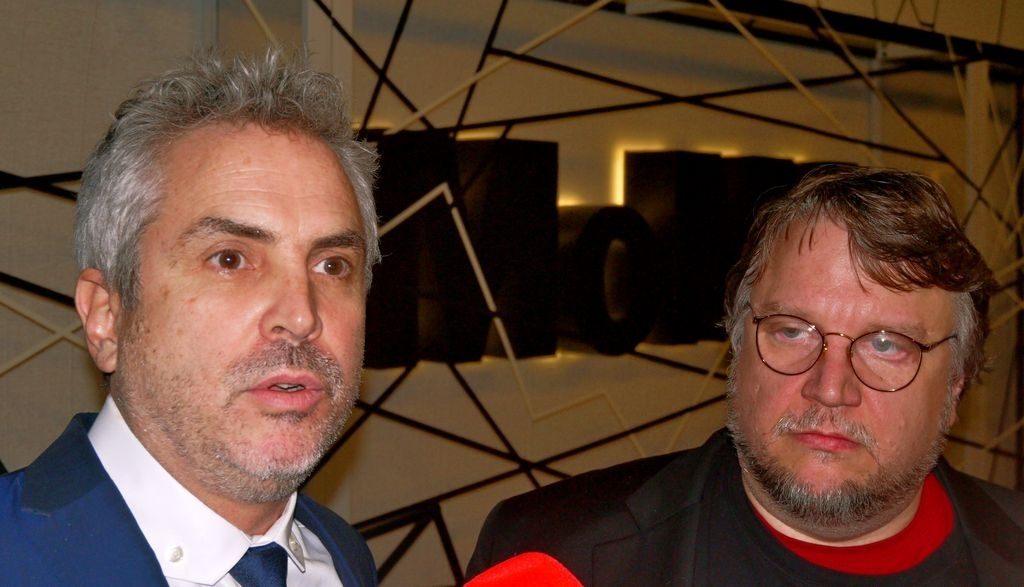Alfonso Cuarón recibe tributo en el MoMa y protesta por la violencia en México