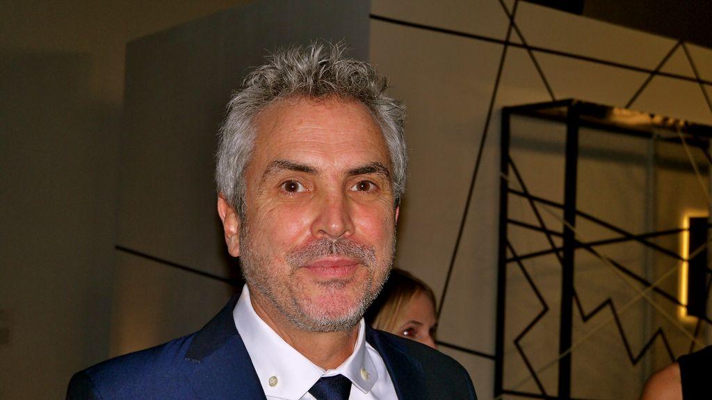 Alfonso Cuarón hace un llamado en NYC