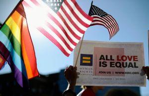 Corte Suprema: Sotomayor bloqueó matrimonio gay en Kansas