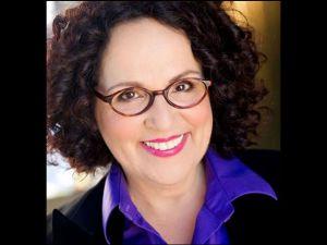 Muere actriz de 'Big Bang Theory', Carol Ann Susi