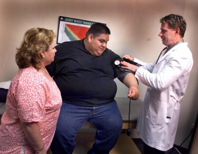 Diabetes: Es hora de hacerte la prueba