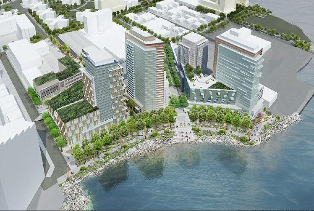 Proyecto Astoria Cove se juega su futuro en voto final