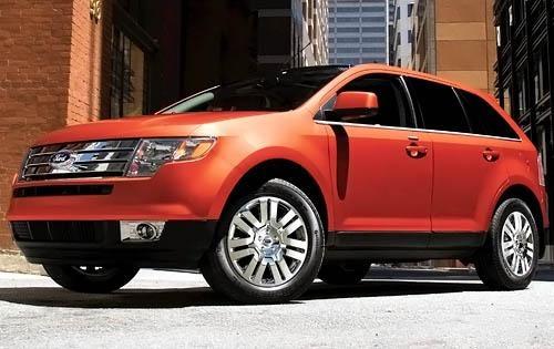 ¿Quieres comprar una? Las mejores SUV medianas por menos de $20,000
