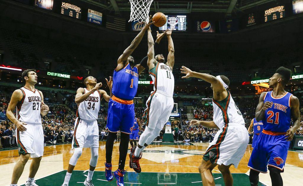 Los Knicks deben dar vuelta a la página