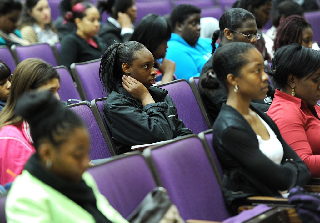 Un estudio demostró que sólo el 47.3% de los estudiantes estaban listos para ingresar en la universidad.
