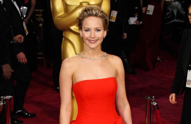 Nadie puede acusar a Jennifer de ser únicamente una cara bonita.