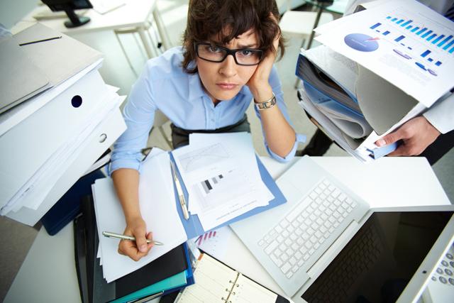 Test: ¿Sabes enfrentar los retos en el trabajo?
