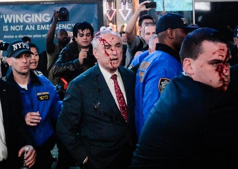 NY y NJ enfrentan ola de protestas por decisión de Ferguson (video)