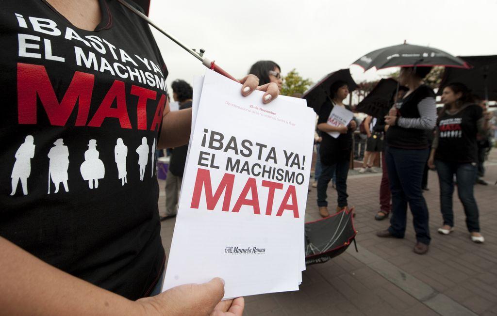 #BuenosDíasNYC: Usa algo naranja y dile NO a la violencia contra las mujeres
