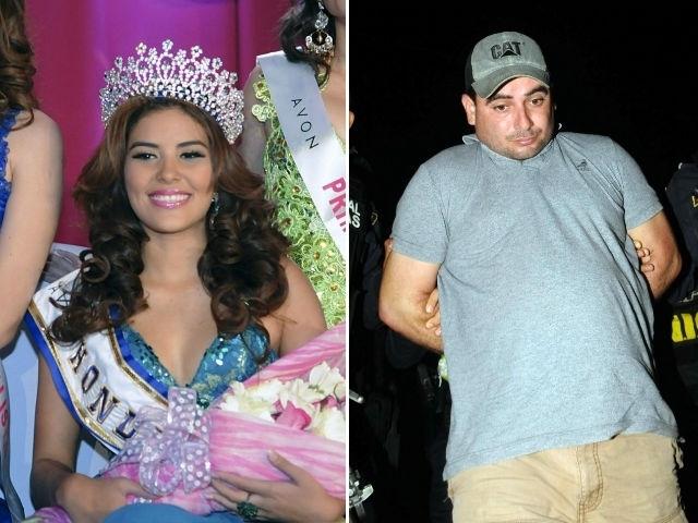 Madre de Miss Honduras teme por su vida y pedirá asilo en EEUU