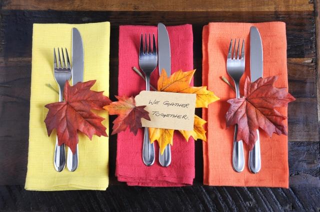 Thanksgiving con estilo