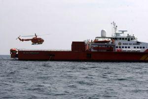 Sin rastros del MH370  tras búsqueda submarina