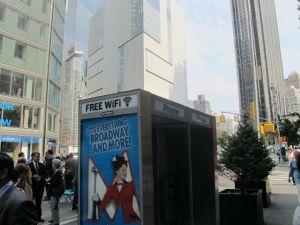 Piden WiFi rápido también fuera de Manhattan