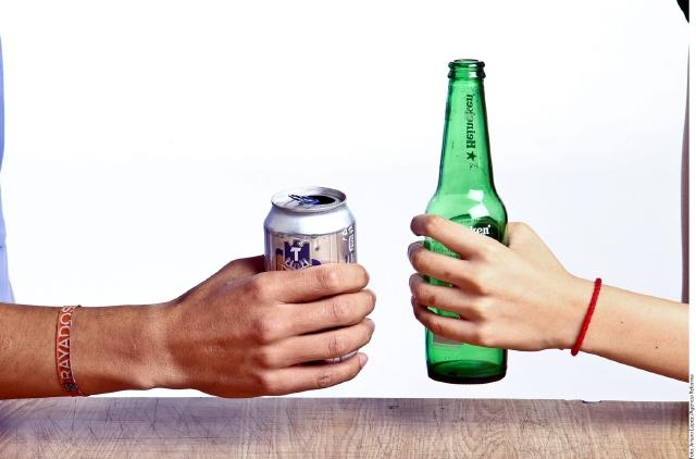 La adicción al alcohol u otra sustancia es un problema que debe tratarse en pareja.