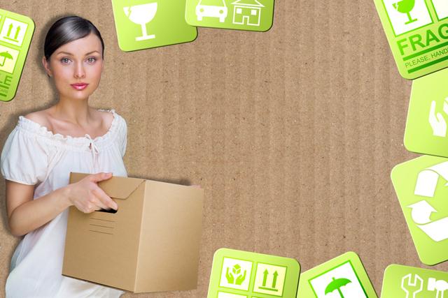 Reciclar al limpiar la casa es una medida ambiental.