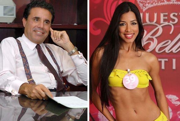 Publican fotos de Topy Mamery teniendo sexo con Shalimar Rivera