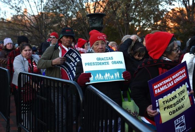 Se calcula que unos 200,000 inmigrantes son elegibles para el DAPA en Nueva York.