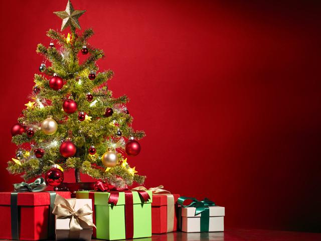 Navidad sin gastos