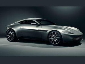 James Bond tendrá un nuevo vehículo para su próxima película