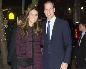 Kate y William le dan una probadita a la Gran Manzana (video)