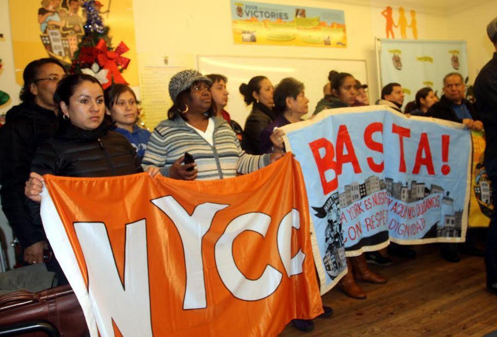 Alza de renta amenaza a 355,000 viviendas protegidas en Queens