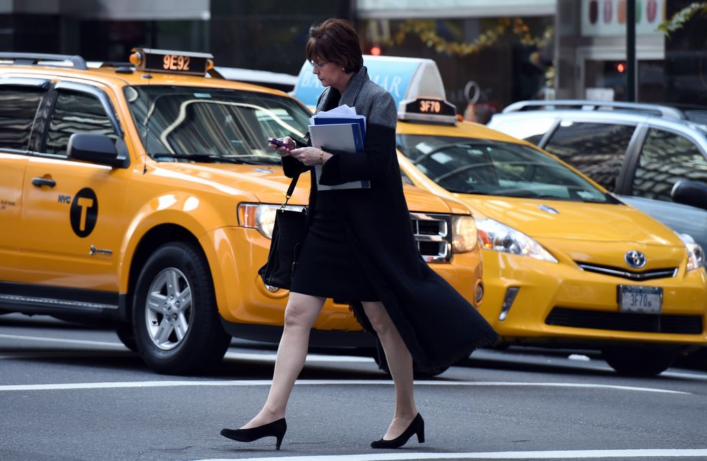NYC crea unidad contra discriminación a latinos y negros en taxis y autos de alquiler