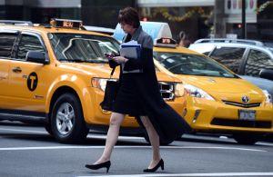 Taxis amarillos tendrán su propio app como Uber y Lyft