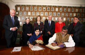 """Malala: """"Nobel de la Paz es un estímulo, me siento más fuerte ahora"""""""