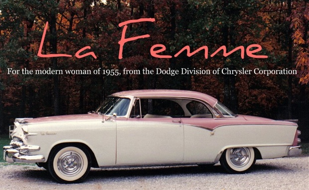 ¿Qué autos son atractivos para las mujeres?