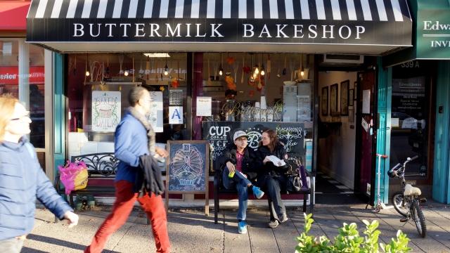 NYC anima el consumo local en pequeños negocios