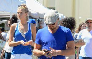 ¿Leonardo DiCaprio regresó a la soltería?
