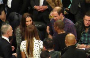 Beyoncé y Kate Middleton quieren que sus hijos se conozcan
