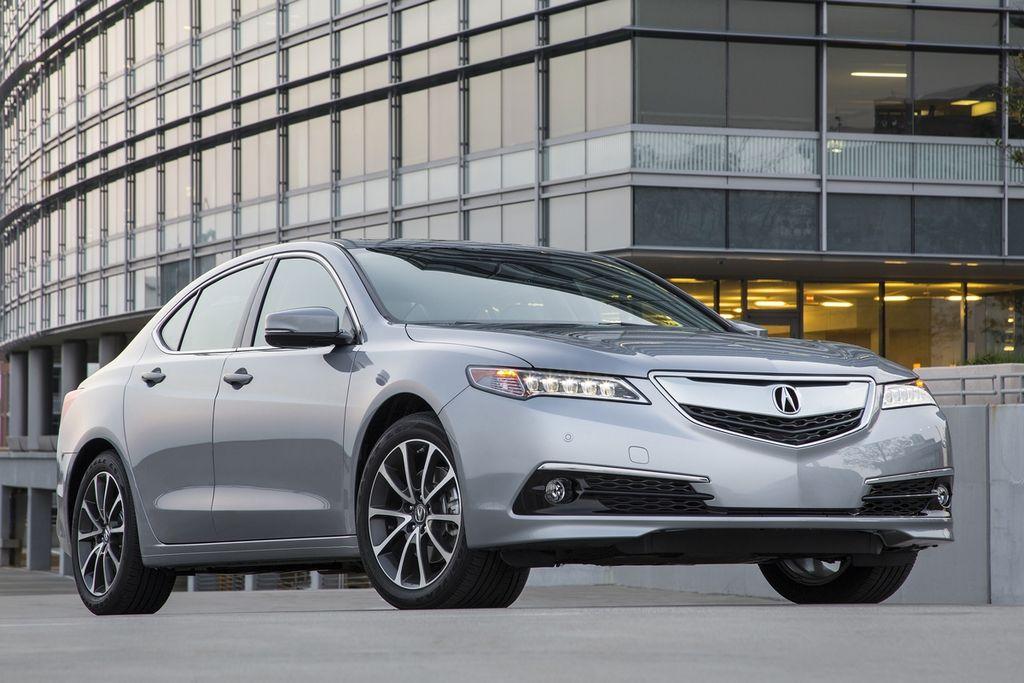 Honda Detiene Las Ventas Del Acura Tlx El Diario Ny