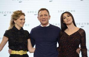 Más víctimas de 'hackeo' en Sony: James Bond y Leonardo DiCaprio