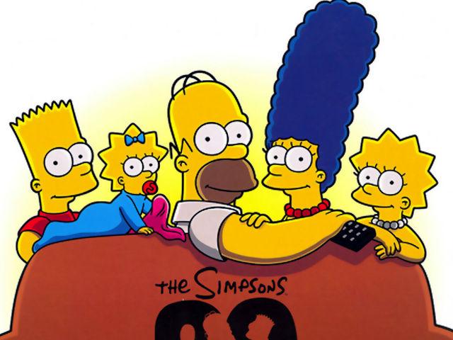 The Simpsons ¡Festejan 25 años de su nacimiento!